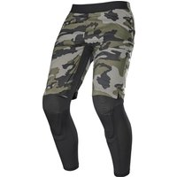 Fox Racing Defend 2-In-1 Winter Shorts   Baggy Shorts