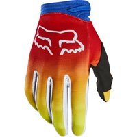 Fox Racing Youth Dirtpaw Fyce Gloves   Gloves