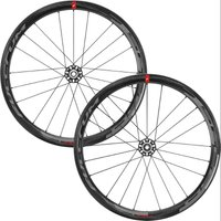 Fulcrum Speed 40 DB Road Wheelset   Wheel Sets