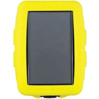 Lezyne Mega XL GPS Cycling Computer Silicone Cover - One Size Yellow