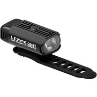 Lezyne Hecto Drive 500XL Front Light   Front Lights