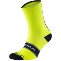 Altura Elite Socks Triple Pack - S Yellow/Black/White | Socks