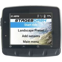 Stages Cycling Dash L50   Computers