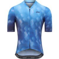 dhb Aeron Speed Short Sleeve Jersey - Bokeh   Jerseys