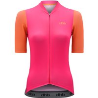 dhb Aeron Speed Womens Short Sleeve Jersey   Jerseys