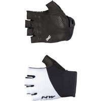 Northwave Fast Short Finger Gloves   Gloves
