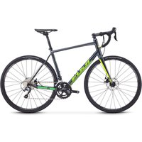 Fuji Sportif 1.5 Disc Road Bike (2020)   Road Bikes