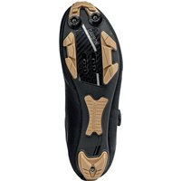 Northwave Ghost XCM 2 MTB Shoes - EU 41 Black | Cycling Shoes