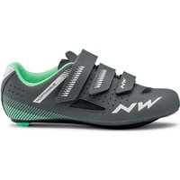Northwave Women's Core Road Shoes   Cycling Shoes