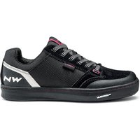 Northwave Womans Tribe MTB Shoes - EU 39 Black/Fuschia