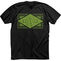 Twin Six Bicycle T-Shirt   T-Shirts