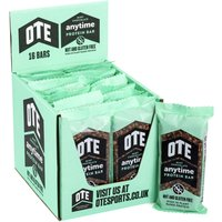 OTE Anytime Plant Based Protein Bar (16 x 55g)   Bars