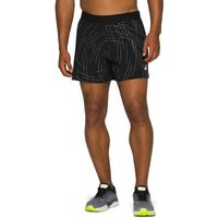 Asics Night Track Short Korte broeken