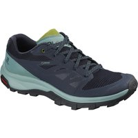 Salomon Women's OUTline Gore-Tex(r) Shoes   Shoes