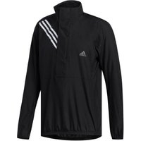 adidas Own The Run 3 Stripe Jacket Jassen