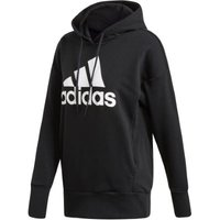 adidas performance sportsweater zwart-wit