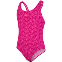 Speedo Girl's Boomstar Allover Muscleback Badpakken