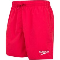 "Image of Speedo Essentials 16"" Watershort - M Fed Red 