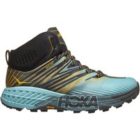 Hoka One One Women's Speedgoat Mid GTX Trail Running Shoes   Trail Shoes