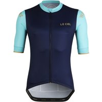 Le Col By Wiggins Sport Jersey (Exclusive) - XL Navy/Blue | Jerseys