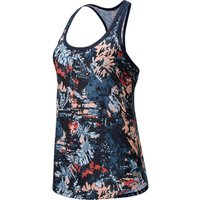 New Balance Women's Printed Accelerate Tank   Running Vests