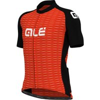 Ale Digi Stripe Short Sleeve Jersey   Jerseys