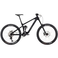 Image of Vitus Sommet 27 CR Mountain Bike (2021) - L Burnt Charcoal