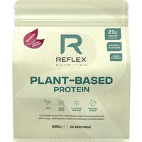 Reflex Plant Based Protein   Powdered Drinks