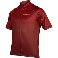 Endura Hummvee Ray Short Sleeve Cycling Jersey   Jerseys