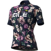 Maillot Alé Graphics PRR Fiori para mujer - Maillots
