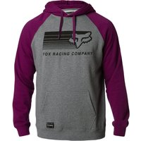 Fox Racing Drifter Pullover Fleece Hoodie   Hoodies