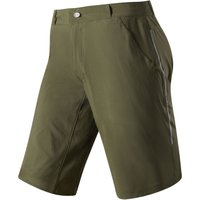 Image of Altura All Roads Shorts - S Olive | Baggy Shorts