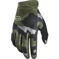 Fox Racing Youth Dirtpaw Przm Camo Gloves   Gloves