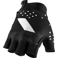 100% Exceeda Gel Short Finger Glove   Gloves