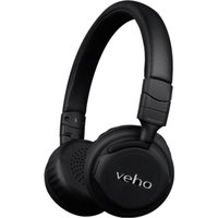 Veho ZB-5 On-Ear Wireless Bluetooth Headphones   Headphones