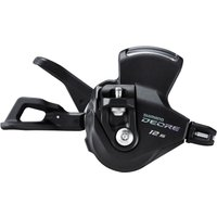 Image of Shimano M6100 Deore 12 Speed Rear Shifter - with Display I-Spec