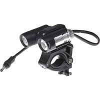 Moon ADJ 1300 Rechargeable Front Light   Front Lights