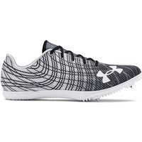 Under Armour Kick Distance 3 Running Shoe   Track and Field Shoes