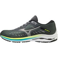 Mizuno Womens Wave Rider 24 Running Shoe - UK 7 | Running Shoes