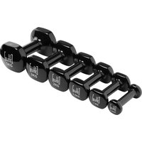 BeElite Vinyl Coated Dumbbell (Pair)   Weights