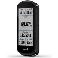 Garmin Edge 1030 Plus GPS Cycle Computer - One Size Black | Computers