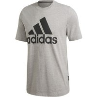 NU 20% KORTING: adidas Performance T-shirt MH BATCH OF SPORTS TEE