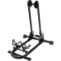 Image of LifeLine Pro Park it Stand - One Size Black | Wheel Tools