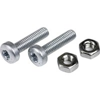 Bosch M4x20 Lock Screw Set for Frame Battery   Electronic Gear Spares