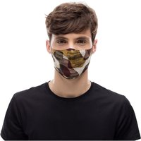 Buff Face Mask (Burj Multi)   Anti Pollution Masks
