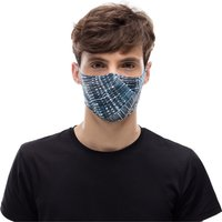 Buff Face Mask (Bluebay) - One Size Bluebay | Anti Pollution Masks