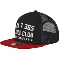 Troy Lee Designs Youth Race Club Snapback Hat   Caps