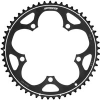 Image of FSA Pro Road Chainring - 53T 130 Black | Chain Rings