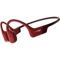 Aftershokz Aeropex Wireless Headphones - STANDARD Solar Red