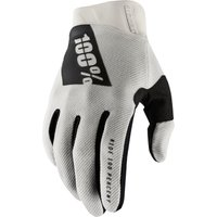 Image of 100% Ridefit Gloves - M Stone | Gloves